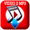 Video Mp3 Converter 1.0 Apk