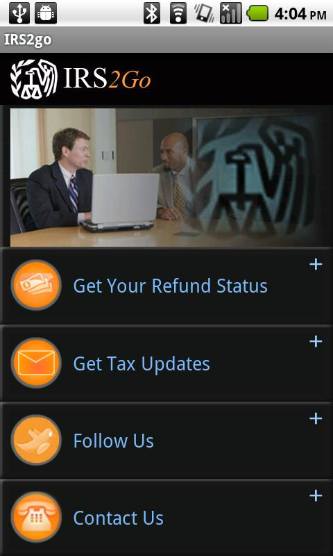 IRS2Go - Android Apps on Google Play