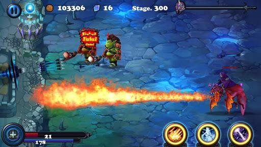 Defender 1.1.9 screenshots 3