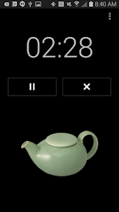 Tea Timer- screenshot thumbnail