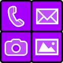 BL Violet Theme icon