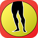 Awesome Legs icon