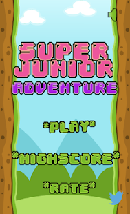 Super Junior Adventure
