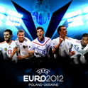 Euro Cup 2012 team wallpapers icon