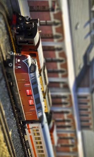 철도 모형