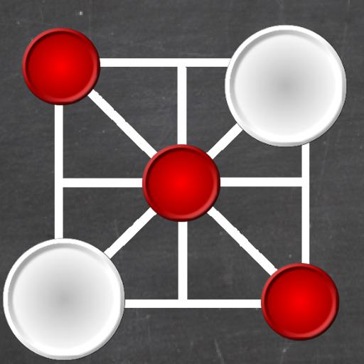 井字經典 棋類遊戲 App LOGO-APP試玩