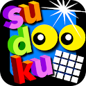 Wee Kids Sudoku icon