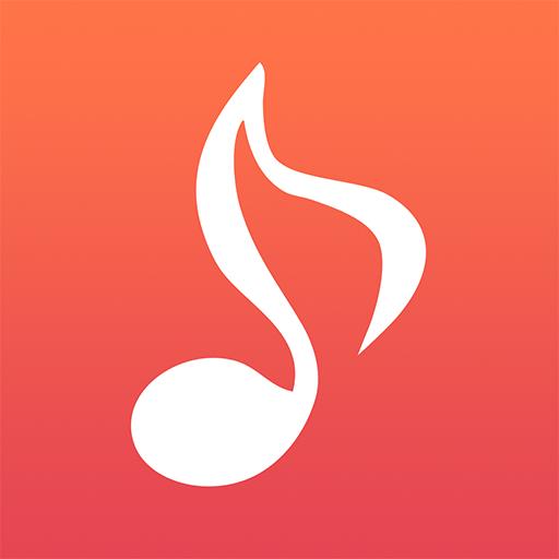 台灣免費音樂排行榜KKBOX--Enjoy Music 音樂 App LOGO-APP試玩