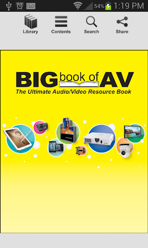 The Big Book of AV