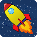 Space Line icon