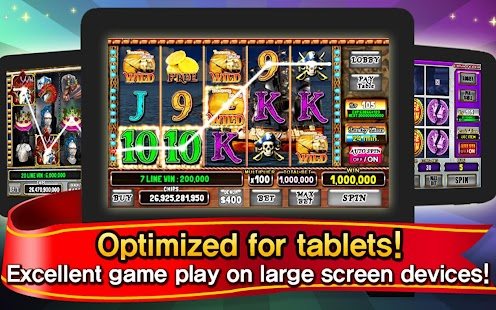Slots Social Casino - screenshot thumbnail