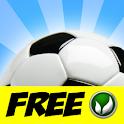 Kickups Legend Free – Tapups logo