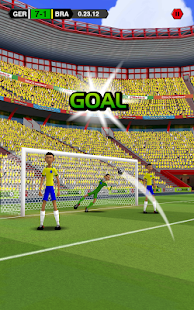 Stick Soccer- screenshot thumbnail