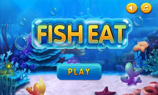 大魚吞食 Fish Eat