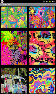 Flower Power- screenshot thumbnail