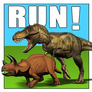 Dino Fun Run for PC and MAC