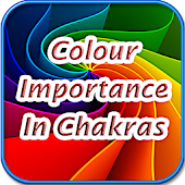 Colour Importance In Chakras