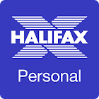 Halifax Mobile Banking app icon