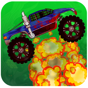 Monster Truck VS Zombie for PC and MAC