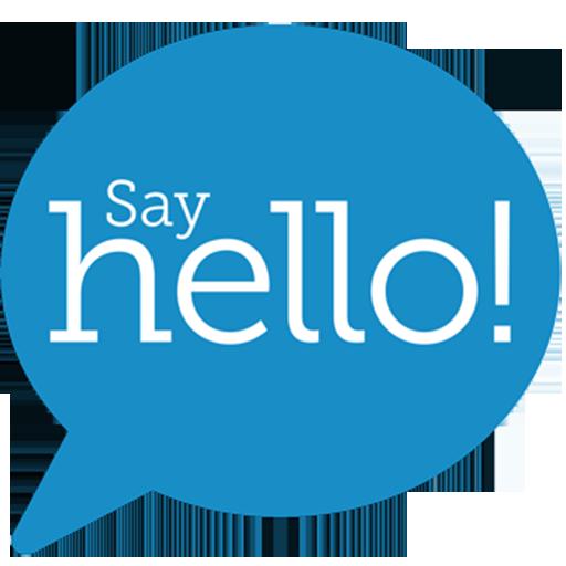 Say 'Hello' to KimKha