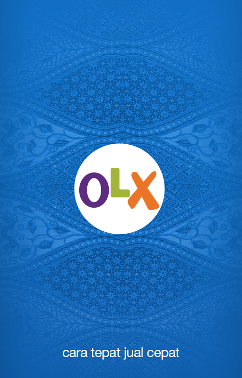 OLX Indonesia - screenshot