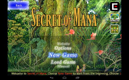 Secret of Mana  PC u7528 7
