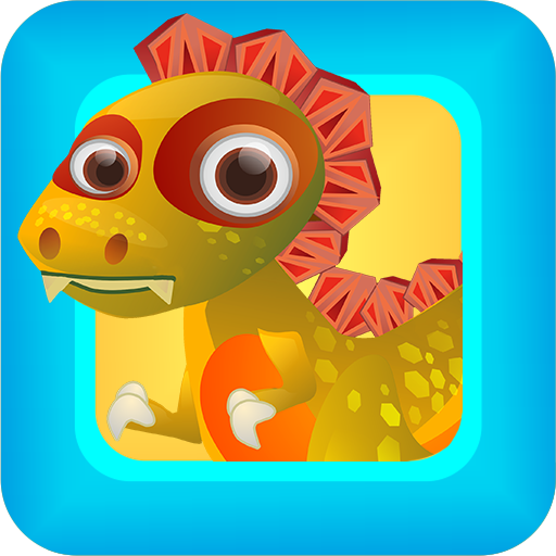 Dino House Pet LOGO-APP點子