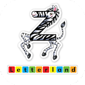 Letterland Stories: Z