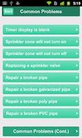 Screenshot of Sprinklers