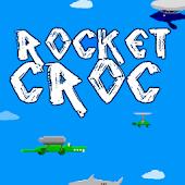 Rocket Croc
