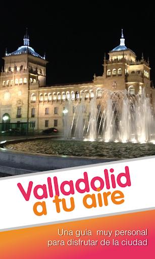 Valladolid a tu aire