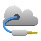 Beat - cloud & music player icon