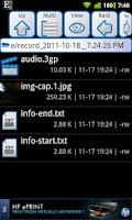 Screenshot of StalinPhone Demo