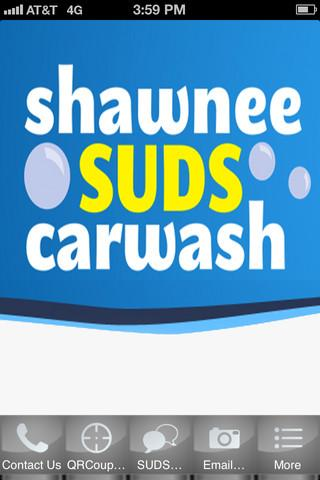 Shawnee Suds- screenshot