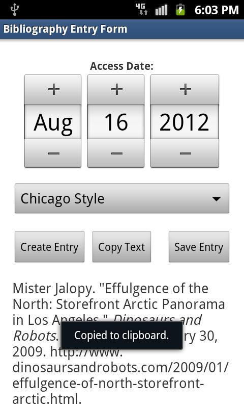 How to Cite a Photo in Chicago Turabian   EasyBib Blog READ MORE