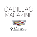 Cadillac Magazine icon