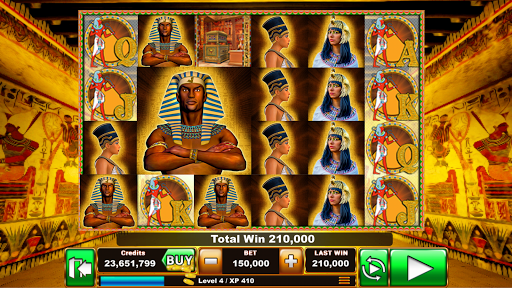 Slots to Vegas: Slot Machines 5.0.0 screenshots 4