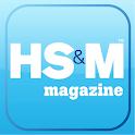 HS&M Magazine icon