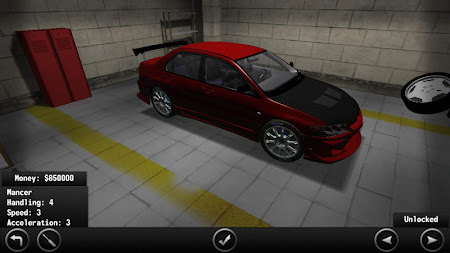 World Rally Racing 1.2.1 screenshot 39112