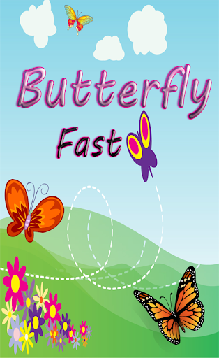 Butterfly Fast