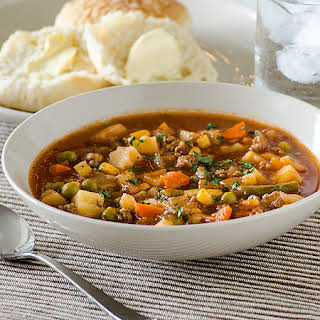 Beef Soup Recipes.