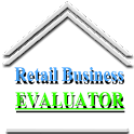 Retail Business Evaluator logo