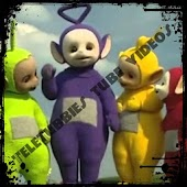Teletubbies Tube Videos