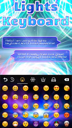 玩免費個人化APP 下載GO键盘灯 app不用錢 硬是要APP