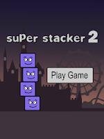 Screenshot of Super Stacker II
