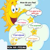 How am I feeling english learn
