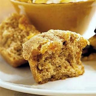 Apricot Tea Muffins - Gluten Free