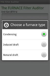 Filter Auditor- screenshot thumbnail