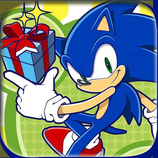 Gambar Kartun Sonic Knuckles: Gambar Sonic Keren Hd