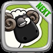 Next Launcher Theme P.Sheep 1.3.1 Icon